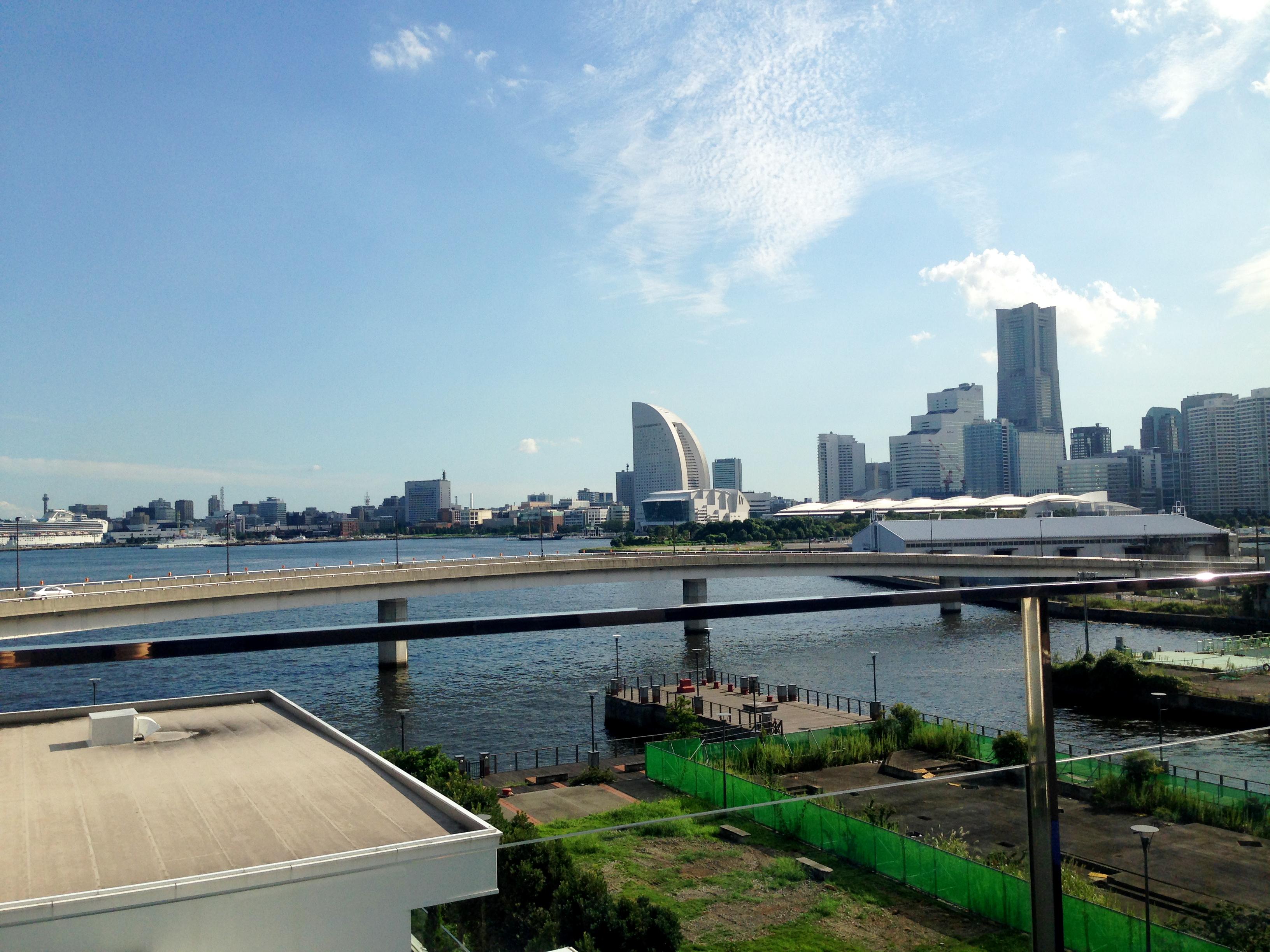 インスパin横浜